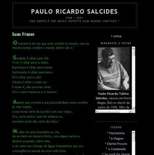 paulo Ricardo Salcides