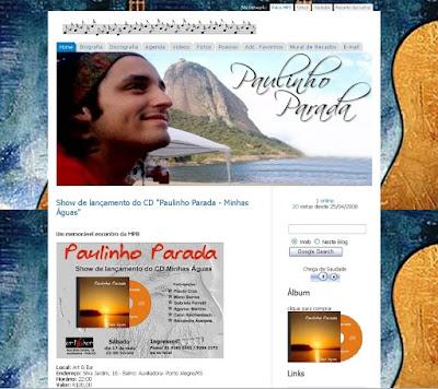 clique para ver o blog