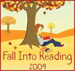 Fall Into Reading Challange