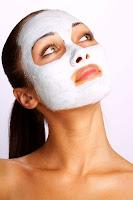 Homemade facial masks for sensitive skin