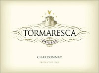 Wine review: Tormaresca Chardonnay 2010