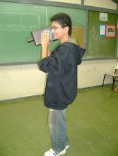 Camera man Mateus