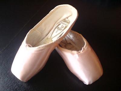ClásicoLas Punta Ballet ClásicoLas De Ballet Zapatillas PTkiuOXZ
