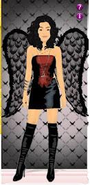 My Doll - ange au demon