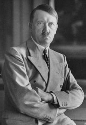 Adolf Hitler: Man and monster