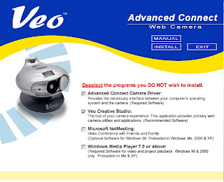 Veo advanced connect