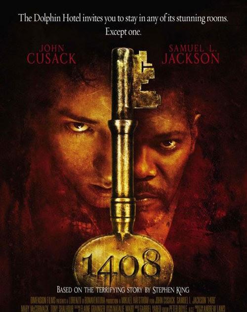 Xtarlings 1408 y hatchet for Stephen king habitacion 1408
