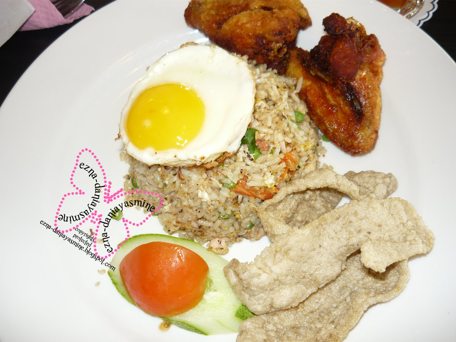 Makan Time Sajian Wadihana Islamic Kitchen