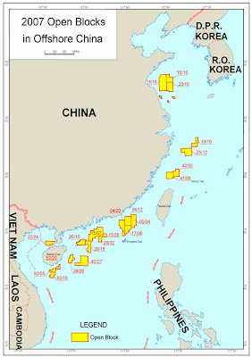 ASIA: Roc reins in China drilling
