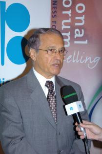Chakib Khelil