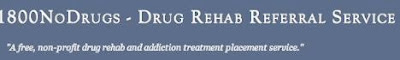 SOCIETY: 1-800-NODRUGS tu camino a la rehabilitacion