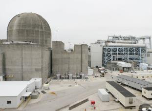 NUCLEAR: Opposition stirring against new reactors