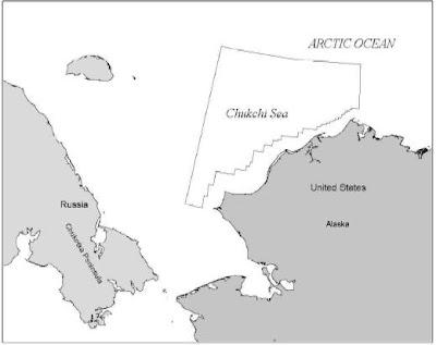 NORTH AMERICA: Alaskan lease sale runs out deadline