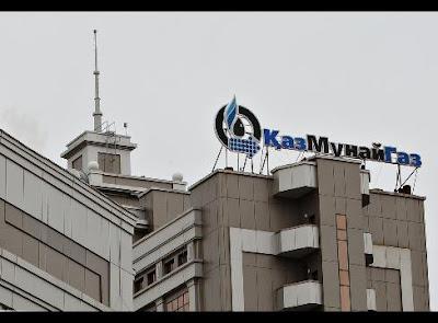 Eni-Led Group Cedes Kashagan Oil Stake to Kazakhstan