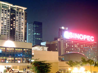 ASIA: Sinopec Plans 16 Billion Yuan Central China Expansion