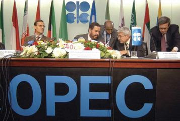 OiL WORLD: United States calls to raise output, the OPEC rejects it