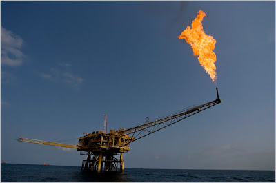 Organization of Petroleum Exporting Countries