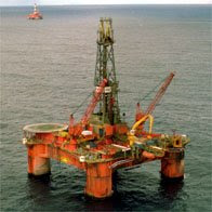 Norway oil companies form $500M rig club