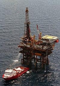 TransOcean GlobalSantaFe