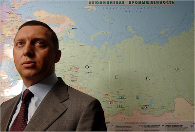 Putin, Khodorkovsky, Alfa Bank, Oleg V. Deripaska,BP, Gazprom, TNK-BP, Shell, Russneft, Yukos ,Siberia, Russia,Mikhail Gutseriev,