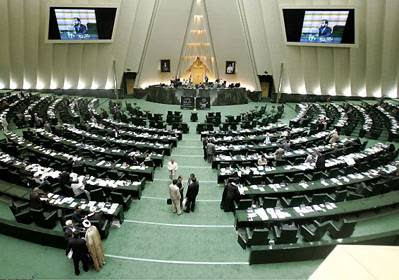 IRAN: Majlis speaker: Floating price for petrol will have inflationary impacts