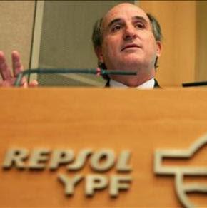 KINGDOM OF SPAIN: Nuestro beneficio neto alcanza los 1.706 millones de euros, REPSOL YPF