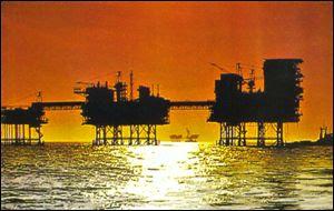 Bandar Imam Petrochemical Complex,Caspian Sea , Gholam-Hossein Nozari , Middle East,  Gulf of Oman, Bandar Abbas refinery, Iran,