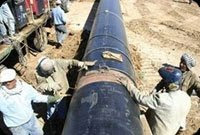 MIDDLE EAST: Iraq boosts oil export to Turkey