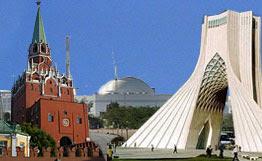 EUROASIA: Azerbaijan blocks Russia's cargoes to Bushehr NPP