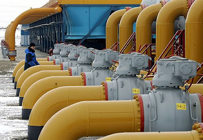 EUROASIA: The South Stream Project Turns toward Greece