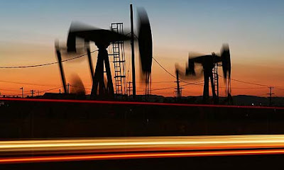 UNITED KINGDOM: Gordon Brown wants profits poured into North Sea