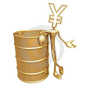 OIL MAJORS: More billions in the bank for the oil giants