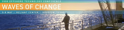 OFFSHORE TECHNOLOGY CONFERENCE: Oil services giants look ahead