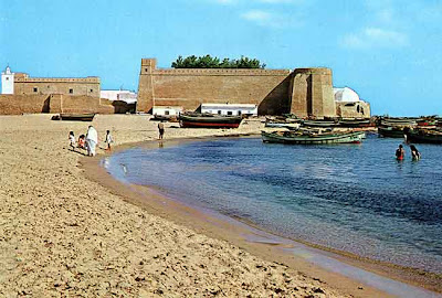Viajes a Tunez ofertas de ultimo minuto