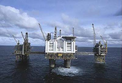 [NORWAY] Oseberg Back On Stream
