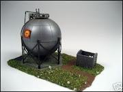 Petroleun Tank