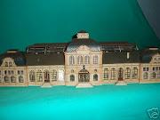 A minha estação Baden Baden