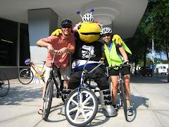 Proclamation Ride 2007