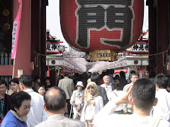 Once Upon A Time In Asakusa