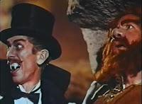 vampire tries to eye mojo the ogre