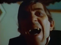 Jonathon Frid as Barnabas