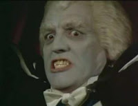 Charles Macaulay as the Count