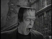 Fred Gwynne as Herman