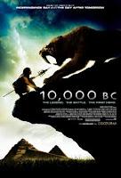 10,000 B.C. / 10000 A.C.
