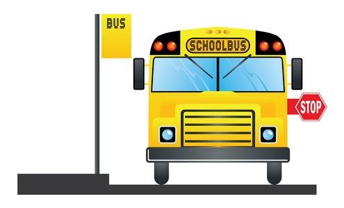 That Yellow Bus