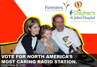 Friday Fave: The Most Caring Radio Station