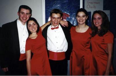 A Glee-ful Trip Down Memory Lane