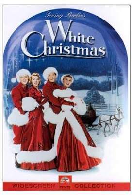 Friday Fave: White Christmas