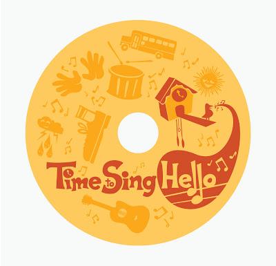 Time to Sing Hello: Sneak Peek #2