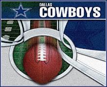 The Dallas Cowboys...